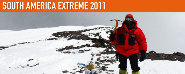 South America Extreme 2011