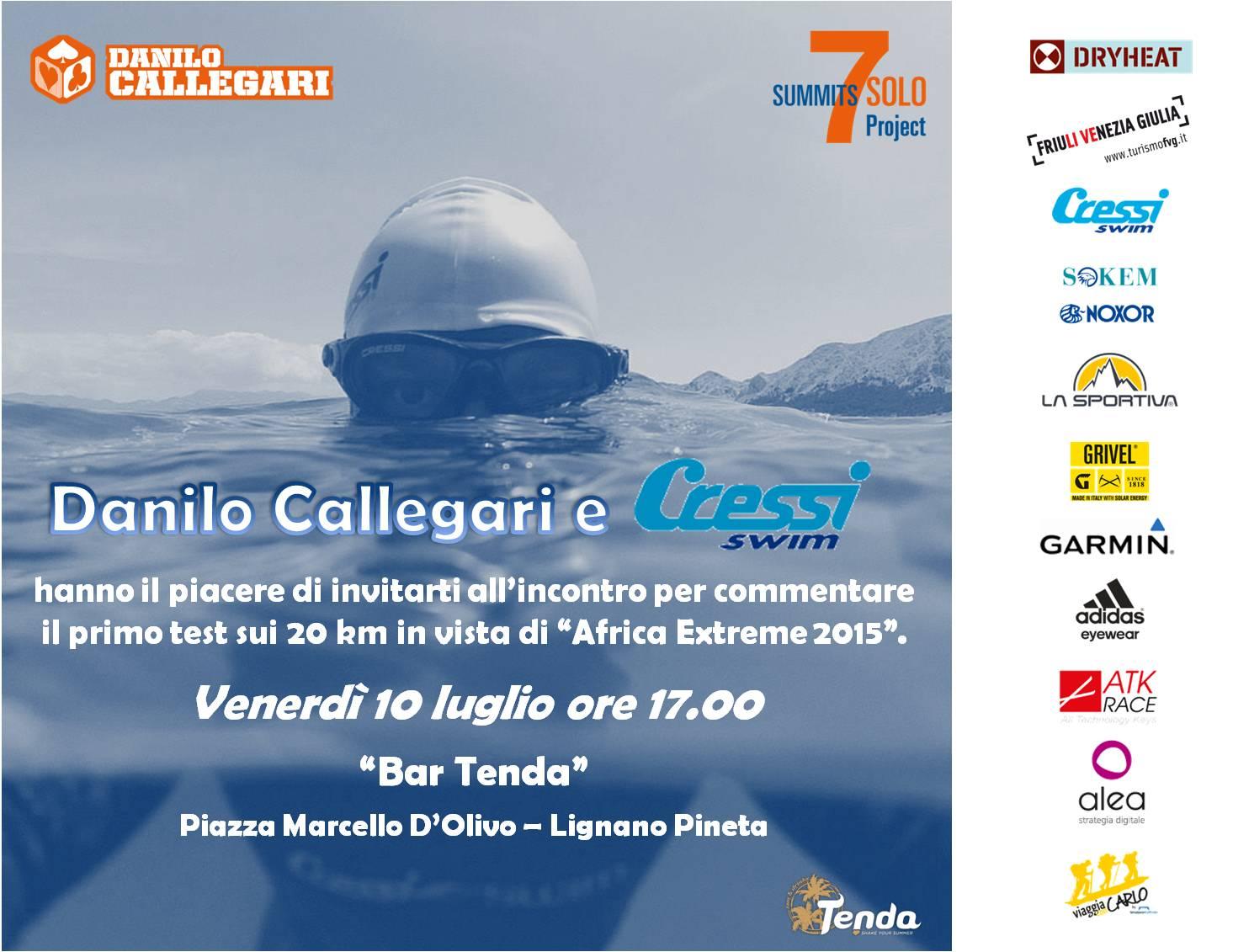 Invito_Callegari Lignano-Sabbiadoro