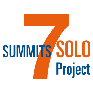 7 Summits Solo Project